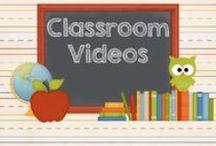 classroom videos