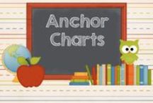 Anchor Charts / by AMC