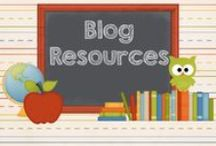 Blogs / Blog tips and tricks.