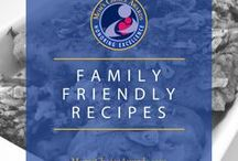 Family Friendly Recipes / Quick and easy, or for special occasions, great recipes with pictures that make our mouths water!