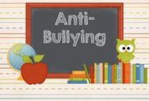 anti-bullying / Ideas, resources, poster, freebies an all things related to teaching about bullying and promoting kindness.