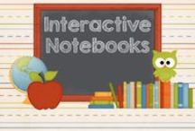 notebooking ideas / by AMC