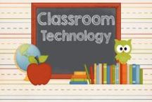 Classroom Technology / by AMC