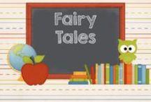Fairy Tale Teaching