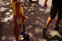 Niños BL / Niños, niñas... que disfrutan y crecen con los juguetes de Bateau Lune, sobre todo nuestras 2 hijas ;-)