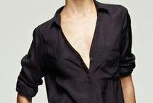 My Style - Black / by Lea Bo