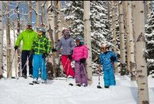 DV In The News / Deer Valley Resort mentioned in online news articles.   / by Deer Valley Resort