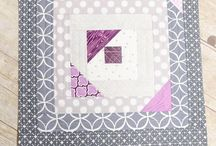 quilting / by Beverly Goodrich