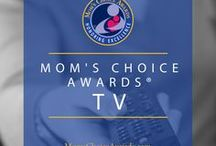 Mom's Choice Awards TV / Videos about and interviews with our award-winners!
