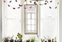windows & doors / ventanas, puertas.... de diferentes tamaños, colores...