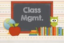 Classroom Management / by AMC