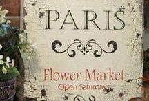 Fleas, Shops, Markets, Cafe..... / by Mavis Arnold