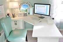 Home stuff - study / by Pixie Caramel