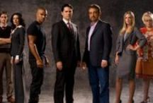 Criminal Minds / The popular crime drama following the work of the FBI's Behavioural Analysis Unit, which attempts to solve crimes through psychological profiling, on Sky Living HD.