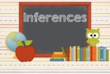 Inferences / by AMC