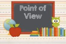 Point of View / by AMC