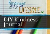Summer of Kindness / Add kindness, compassion, and intentionality to your favorite summer activities.