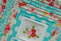 Great Quilts and Patches