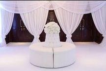 Wedding Decor / WEDDING DECOR DESIGNED BY OUR WEDDING PLANNERS