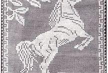 Horses / Cavalli / Caballos