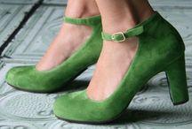 Footwear I Fancy