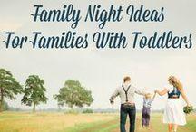 It's Family Night!