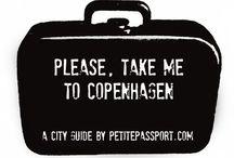 Explore ✦ Copenhagen