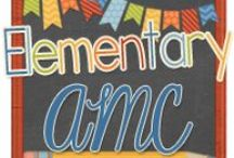 Elementary AMC / Ideas, Freebies and Products from Elementary AMC