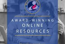 Award-Winning Online Resources / Shop the Mom's Choice Awards Online Resources   including Websites, eMagazines and Blogs!