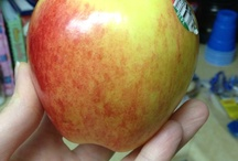 Ambrosia Love / Public displays of affection from around the web for our apples!