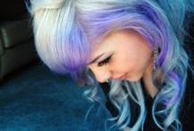 hair / alternative hair