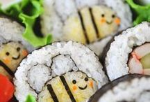 ♥ Sushi ♥ ♥ ♥ / Specially For Sushi Lovers ❤️❤️