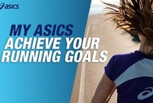 MY ASICS / MY ASICS is the free, personalised running plans provided by ASICS to help you reach your running goals and better your best. Each plan is customised to YOU based on your current running level, gender, age... Check it out and start a running goal today!