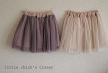 Couture pour enfant