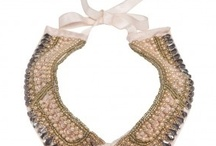 Collars/Necklace