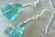 jewelry - earrings / by vm saran
