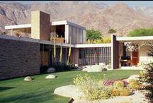Richard Neutra / Richard Neutra est considéré comme l'un des architectes les plus importants du modernisme, qu'il a contribué à populariser aux États-Unis, principalement en Californie.Richard Neutra s'installa sur la côte est des États-Unis en 1923, ce qui lui permit de travailler brièvement pour Frank Lloyd Wright, avant son départ pour la Californie, en 1925. Il obtint la nationalité américaine en 1929.