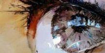 Paintings... / Paintings that speak to me