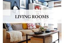 Living rooms / Living room ideas and inspiration for Karolina Barnes Studio projects