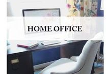 Home office / Home office ideas and inspiration