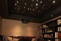 Eclairage de vos intérieurs / Ampoules LED, bandeaux LED, kits ciel étoilés