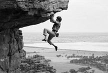 Extreme Sports / Sports that will make your hair stand on end