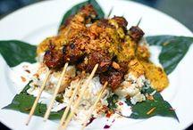 Indonesische keuken