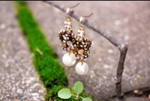 Earrings World