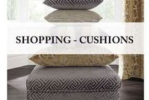 Cushions / Cushions ideas and inspiration