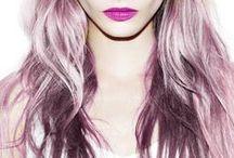 COLOUR CRAZE / by Bad Apple Hair Salons