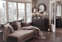 Interior Design & Landscaping / Great looks for homes <3