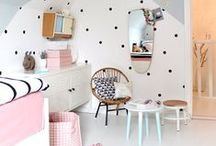 Kinderzimmer / Interior, Kinderzimmer, Nursery, Deko, Baby, Kinder, Living, Scandinavian