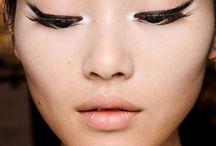 Make up beauty / Asos Travel Fashion Beauty :)