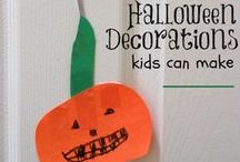 All Hallows Eve / It's the Halloween season and we've got all the inspiration you need right here!
